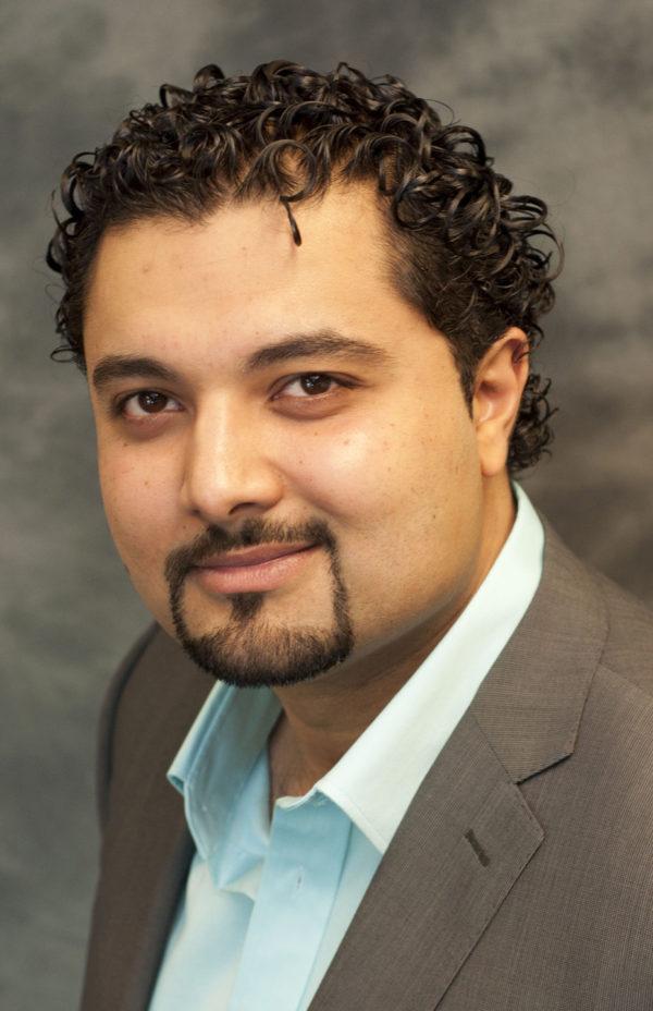 Arshad Rashed